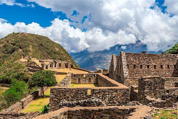The Ultimate Hiking in Peru