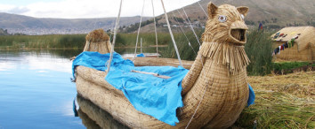 Lake Titicaca Tours From Cusco 3D/2N