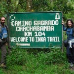 Inca Trail to Machu Picchu 2 days / 1 night