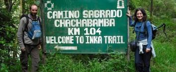 Inca Trail to Machu Picchu 2 days / 1 night