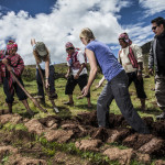 Lares Trek to Machu Picchu 5 Days / 4 Nights – Community Service