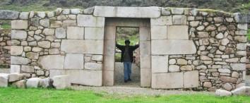 Vilcabamba Trek to Machu Picchu 6 Days / 5 Nights