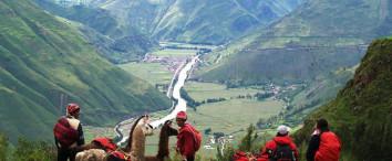 Sacred Valley and Machu Picchu 2 Days / 1 Night