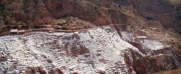 Moray, Salt Mine Maras and Machu Picchu 2 days / 1 night