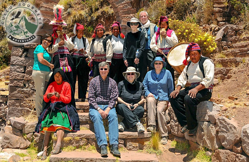 PERU TRAVEL & LAKE TITICACA 11 DAYS / 10 NIGHT