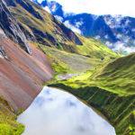Ancascocha Trek to Machu Picchu 5 Days / 4 Nights