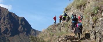 Inca Jungle Trek to Machu Picchu 4 Days / 3 Nights