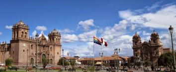Cusco Tours 5 Days / 4 Nights