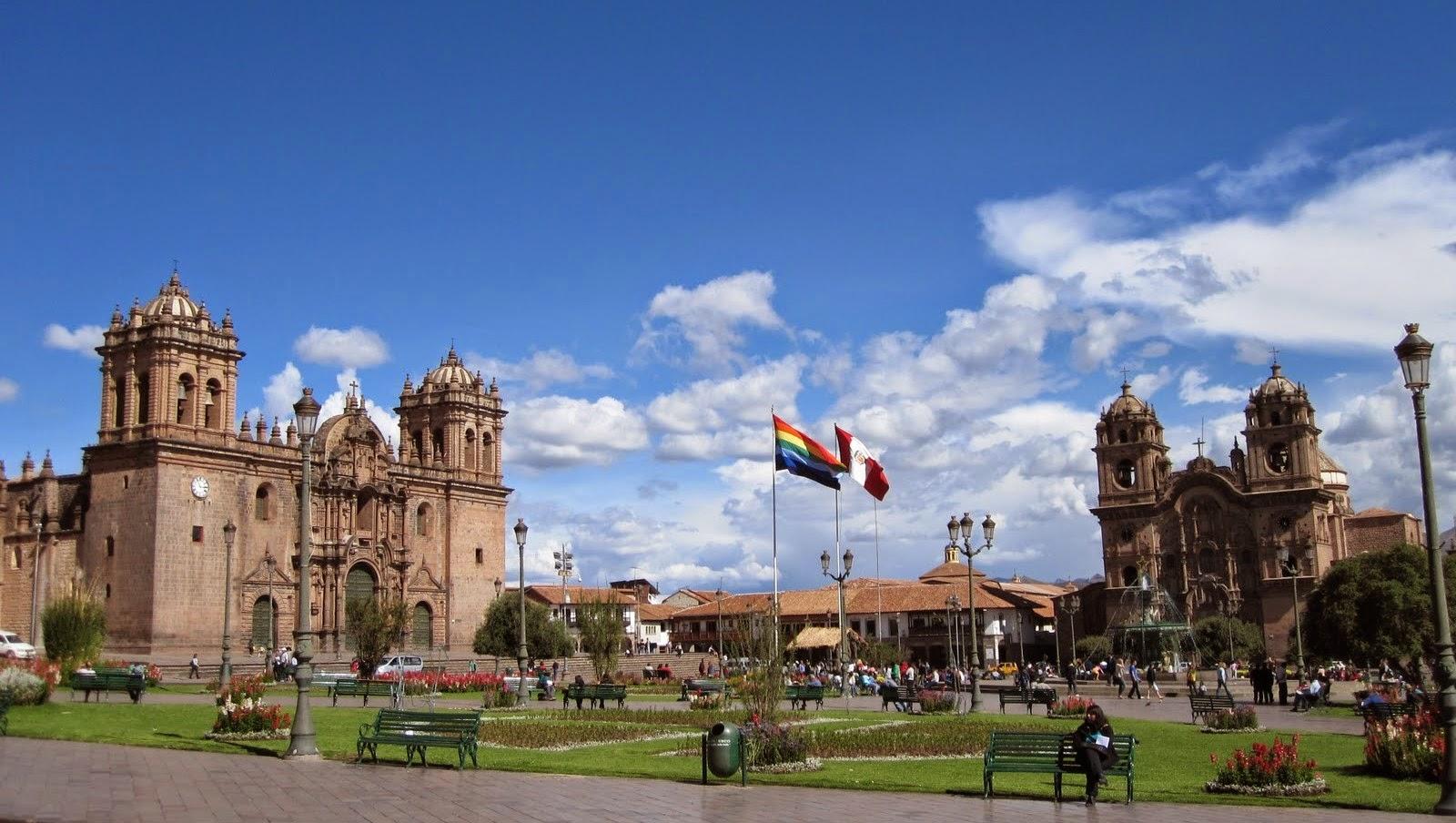 Cusco Tours 5 Days 4 Nights | Cusco Travel | Machu Picchu Tours