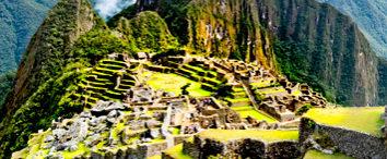 Cusco Tours & Machu Picchu  4 Days / 3 Nights