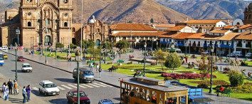 Cusco Tours 3 Days / 2 Nights