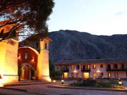 Sonesta Posadas del Inca Yucay