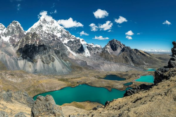 The Ausangate Trek In Peru
