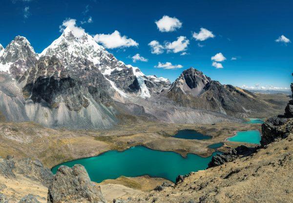 The Ausangate Trek In Peru