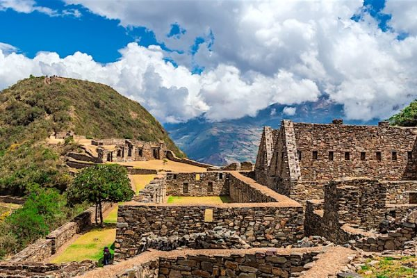 The Ultimate Hiking in Peru
