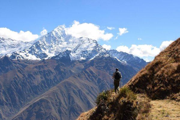 Best 6 Treks in Peru