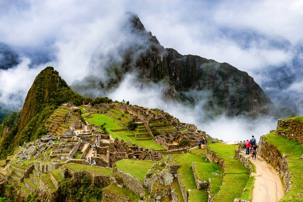 Peru Tours The Full Experience