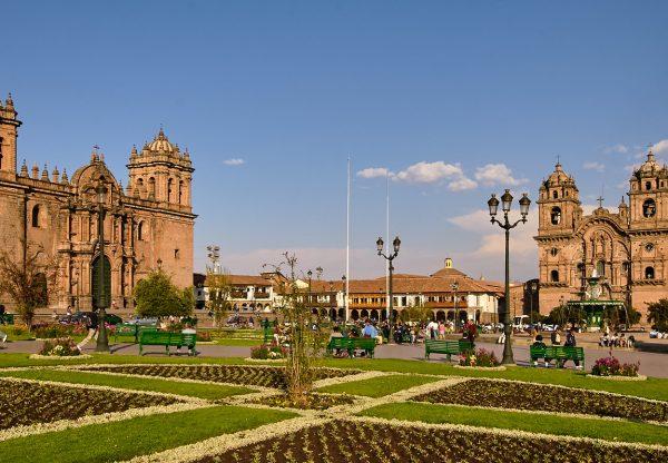 Top 3 Overlooked Sites in Cusco