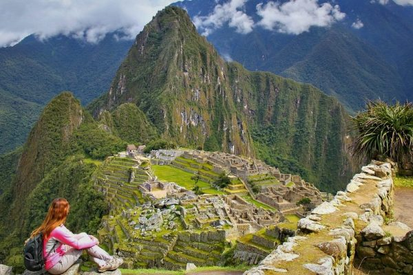 Alternative Trek to Machu Picchu