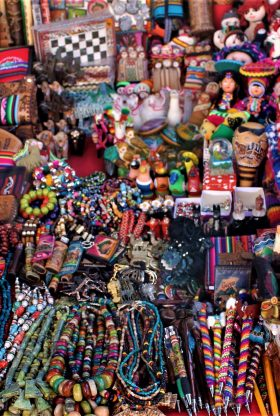 The Most Popular Markets in Peru