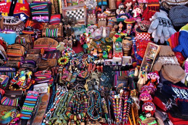 The Most Popular Markets in Peru