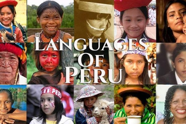 The Languages of Peru