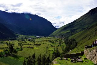 Best Time to Visit The Sacred Valley