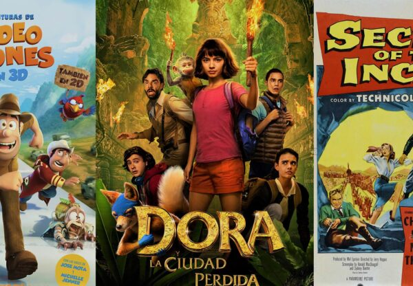 Peru on the big screen: here the ideal list