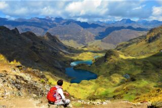 Lares Trek Highlights: Hiking in the Peruvian Andes