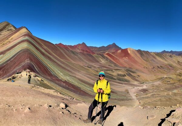 Complete Hiking Guide To Visiting Rainbow Mountain Peru