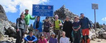 Salkantay Trek to Machu Picchu 4 Days / 3 Nights