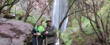Cachicata trek to Machu Picchu 5 Days / 4 Nights