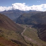 Huchuy Qosqo Trek to Machu Picchu 3 Days / 2 Nights
