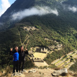 Choquequirao Trek to Machu Picchu 8 Days / 7 Nights