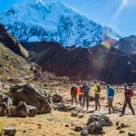 Salkantay Trek to Machu Picchu 5 Days / 4 Nights