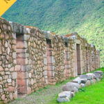 Vilcabamba Trek to Machu Picchu 5 Days / 4 Nights