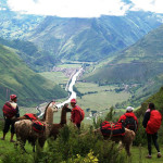 Sacred Valley and Machu Picchu 2 Days / 1 Night