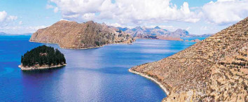 Condor flight and Lake Titicaca 5D/4N