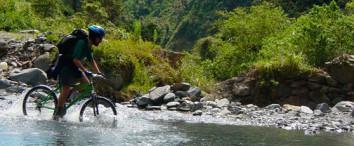 Inca Jungle Trek 3 Days / 2 Nights