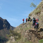 Inca Jungle Trek to Machu Picchu 4 Days / 3 Nights