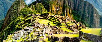 Cusco Tours & Machu Picchu  4 Days / 3 Nights