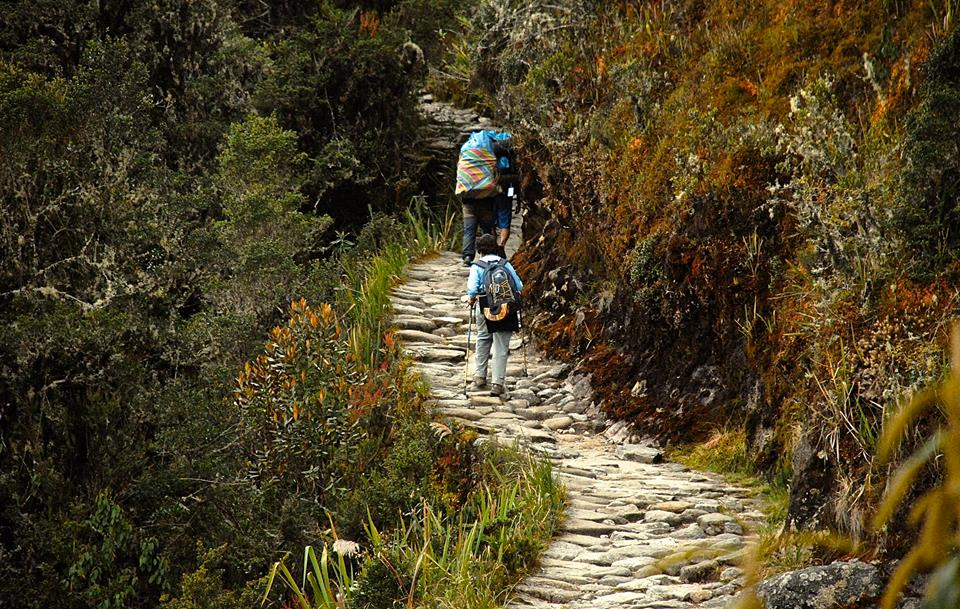 Inca Trail Trek 3 Days 2 Nights Sacred Valley And Inca Trail