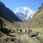 Salkantay Trek 3 Days / 2 Nights