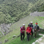 Lares Trek and Short Inca Trail Trek 5 Days / 4 Nights
