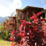 Eco Andina Hotel