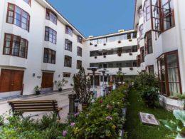 Xima Hotel Cusco