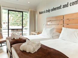 Mapi Hotel by Inkaterra