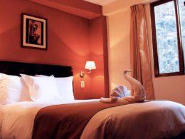 Intipunku Inn Hotel