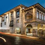 JW Marriot Hotel Cusco