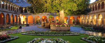 Monasterio Hotel Cusco